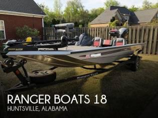 Ranger Boats RT 188