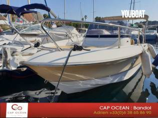 Sessa Marine Key Largo 26