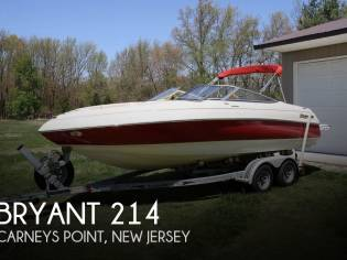 Bryant 214 Limited