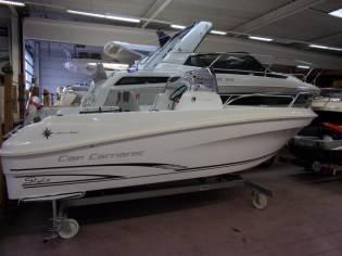 Jeanneau 55 CC Serie 2 Style
