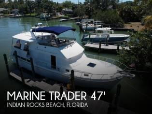 Marine Trader 47 Tradewinds