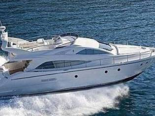 Aicon Yachts 54 fly (2011)