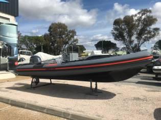 Joker Boat Coaster 650
