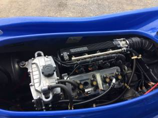 Yamaha vx110 deluxe