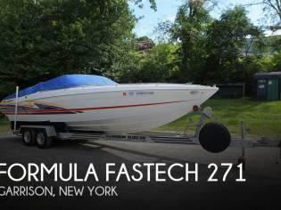 Formula Fastech 271