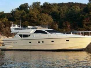 Ferretti Yachts SpA FERRETTI 165/55