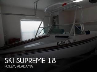 Ski Supreme 18