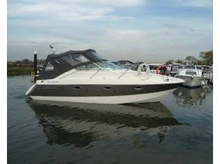 Fairline Targa 28