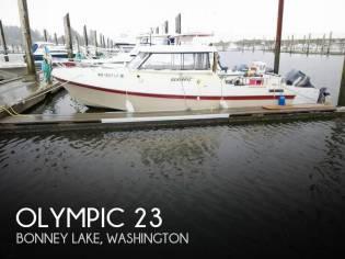 Olympic 23