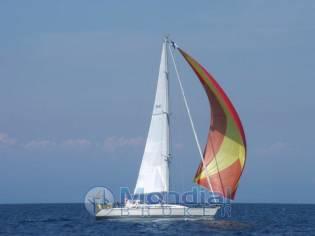 X Yachts 442