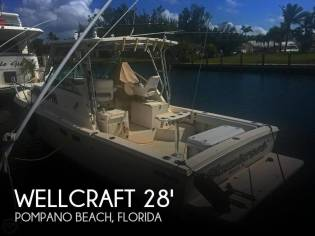 Wellcraft Coastal 2800