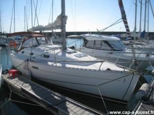 BENETEAU OCEANIS 311 EC44490