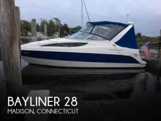 Bayliner 28