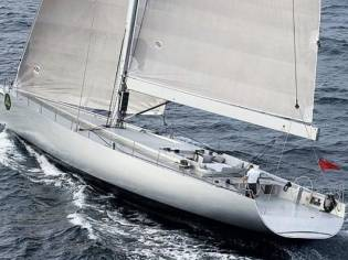 Latini Marine Farr 85 Custom