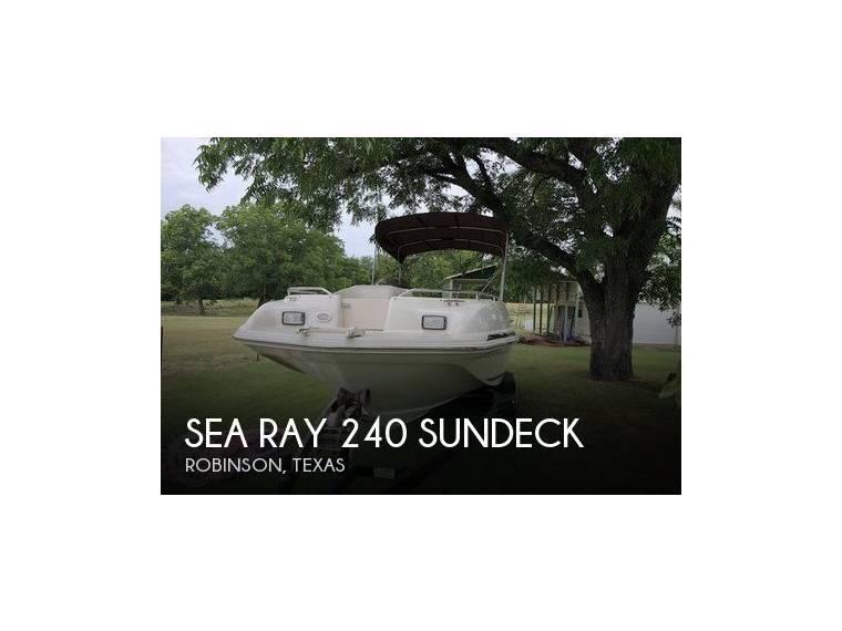 240 Sundeck