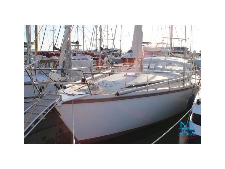 Super Maramu Yacht