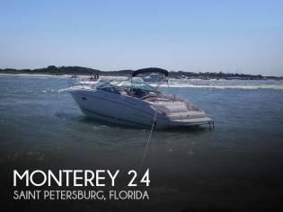Monterey 248 LSC