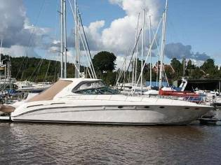 Sea Ray SUNDANCER 54