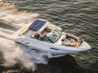 Cruisers Yachts 338 CX Sport