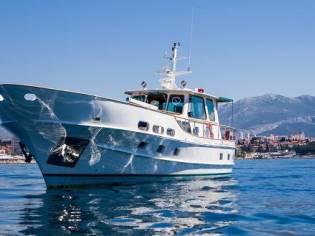 WERFAT VOGEL Motor Yacht