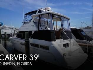 Carver 355 Aft Cabin MY