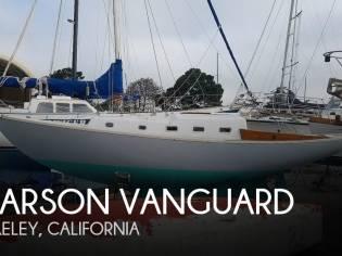 Pearson Vanguard