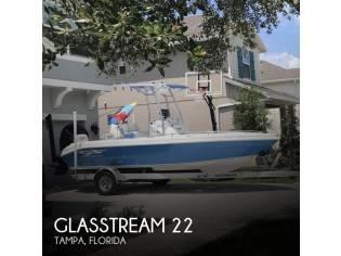 Glasstream 221 CC