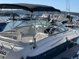 Monterey 250 Cruiser