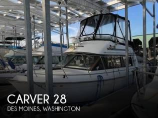 Carver Voyager 2827