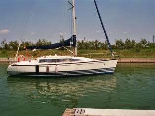 X-yachts 302 MK II