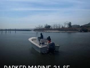Parker Marine 2100 SE