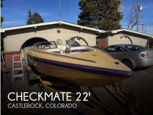 Checkmate 218 Persuader BR