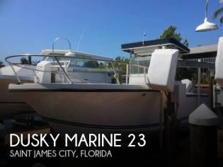 Dusky Marine 23