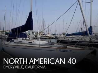 North American 40