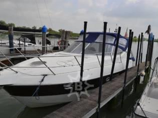 Sessa Marine SESSA C 35