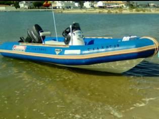 Narwhal HD-520