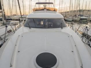 Astondoa 39 Flybridge