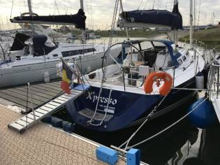 X-Yachts X362 Sport