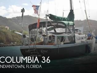 Columbia 36