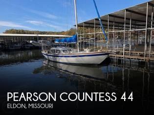 Pearson Countess 44