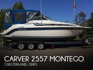 Carver 2557 Montego