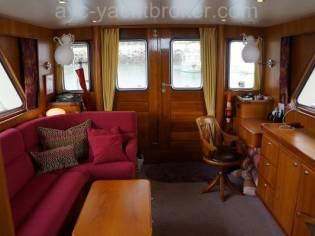 Altena Searocco 1500 Trawler