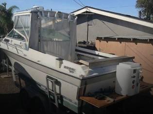 Cruisers Yachts Barnegat 2260