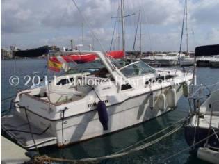 Sea Ray 280DA
