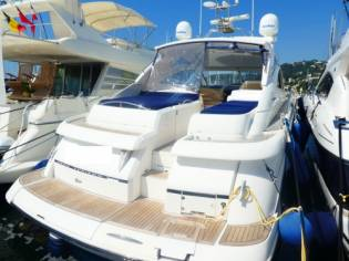 FAIRLINE TARGA 52 HT FJ43625