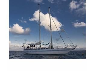 De Biot Goletta Oceanica
