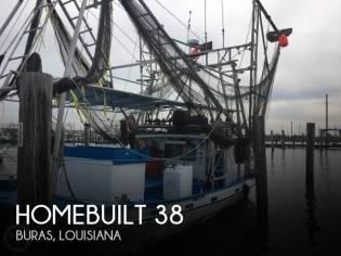 Homebuilt 38