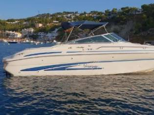 Sea Ray Bowrider 280