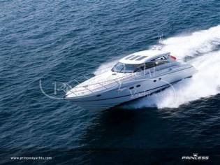 Princess Yachts V 58