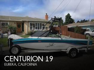Centurion 19